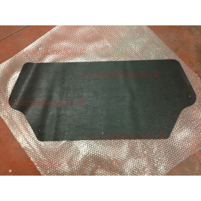 COVER FOR REAR SEAT BACKREST FIAT 500 F L