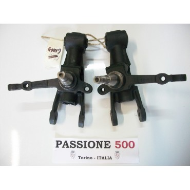 REBUILT STEERING KNUCKLE FIAT 500 GIARDINIERA (WITH RETURN OF THE USED)