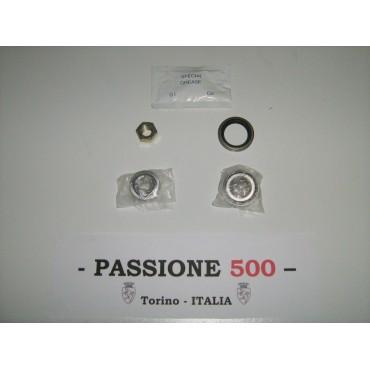 FRONT WHEEL BEARINGS KIT FOR FIAT 500 N D F L R