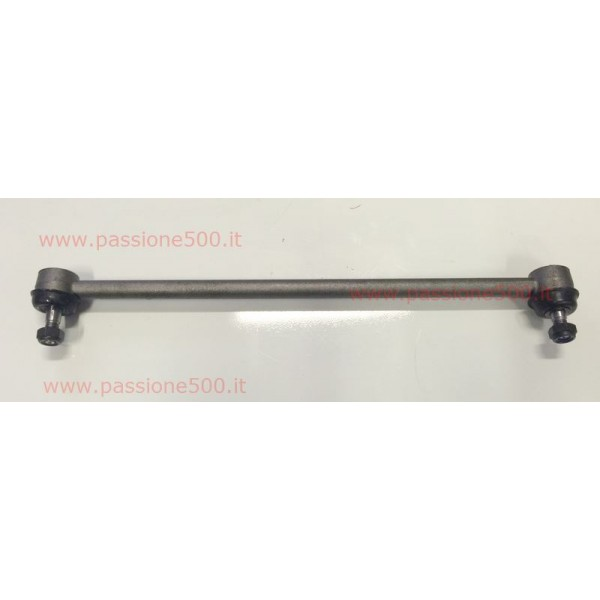 MIDDLE STEERING ROD FIAT 500 N D (until chassis 575438) - GIARD D base