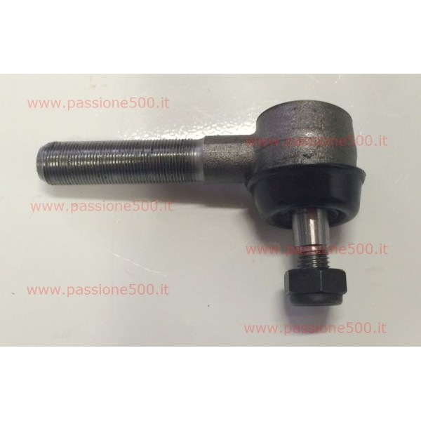 EXTERNAL STEERING ROD FIAT 500 N D (until chassis 575438) - GIARD D base