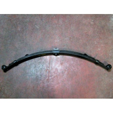 SPORT LEAF SPRING 5 LAYERS - FOR FIAT 500