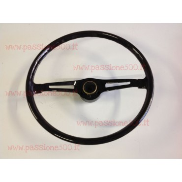 RESTORED STEERING WHEEL FIAT 500 L (WITH RETURN OF THE USED)